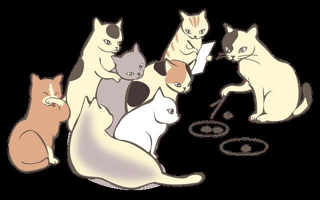 川柳はブロガーも詠む解説猫