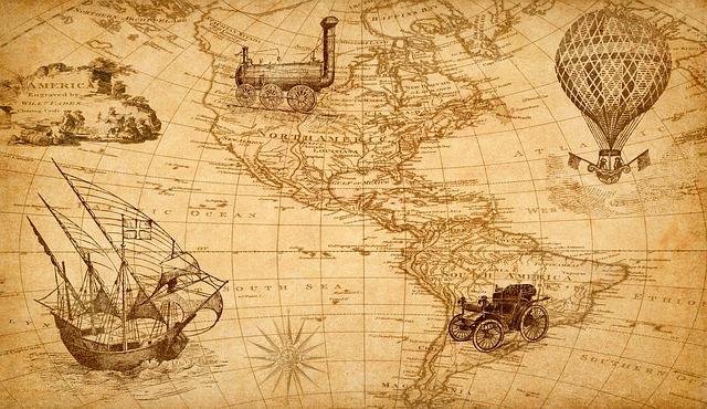 地図が読める 地図