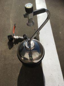 空気圧機械