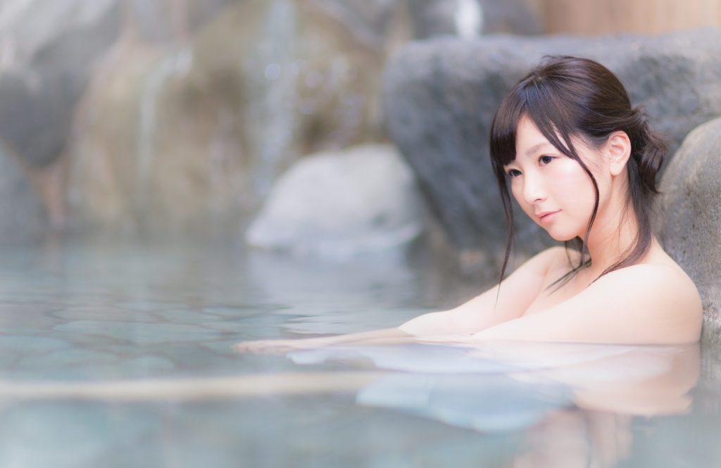 熱がり 風呂 温泉